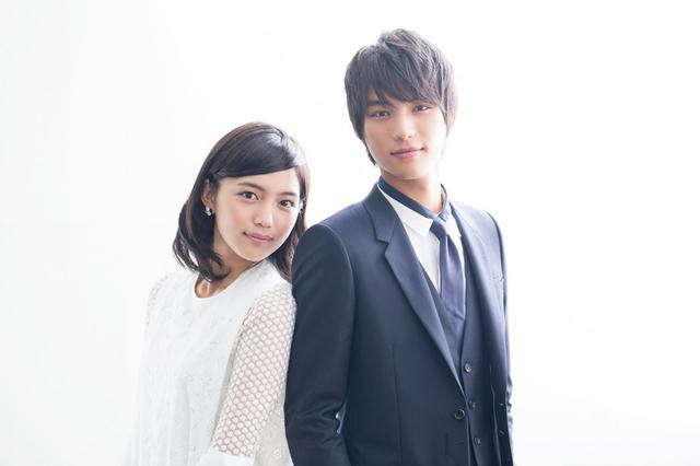 まるでカップル♡福士蒼汰&川口春奈・6回のキス&2人で居残り練習のサムネイル画像