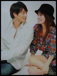 おしどり夫婦と言われる吉田栄作・平子理沙夫婦。本当のところは?のサムネイル画像