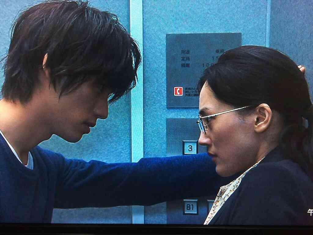 人気女優・綾瀬はるか主演大ヒットドラマ『きょうは会社休みます』のサムネイル画像