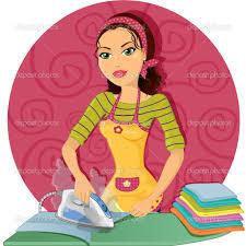 Yシャツは家で洗濯する?Yシャツのアイロンがけの仕方まとめのサムネイル画像