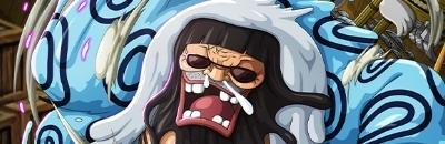 大人女子もハマる海賊アニメ!ワンピース【トレーボル】特集のサムネイル画像