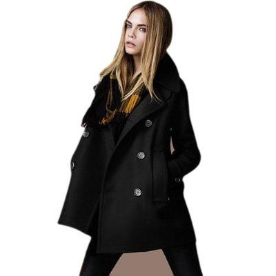 【解説】2015年秋冬!大人可愛いコートのコーデ大特集★【画像】のサムネイル画像