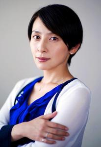 恋多き女優☆奥菜恵の二度にわたる離婚の原因や、再々婚の可能性は?のサムネイル画像
