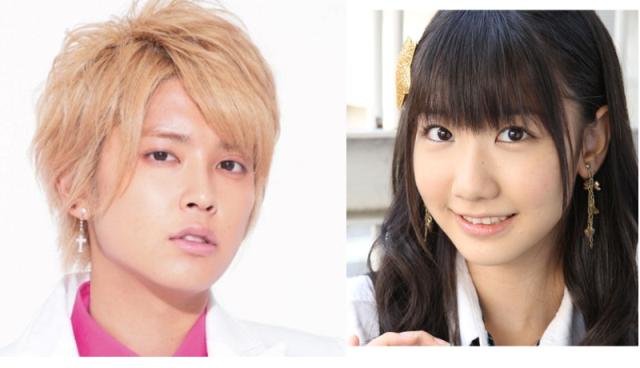 AKB48の柏木由紀とNEWSの手越祐也が交際していた!?【処分は?】のサムネイル画像