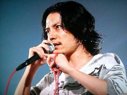渋谷すばるの性格は?寡黙な人?歌っている時は別人って本当?のサムネイル画像