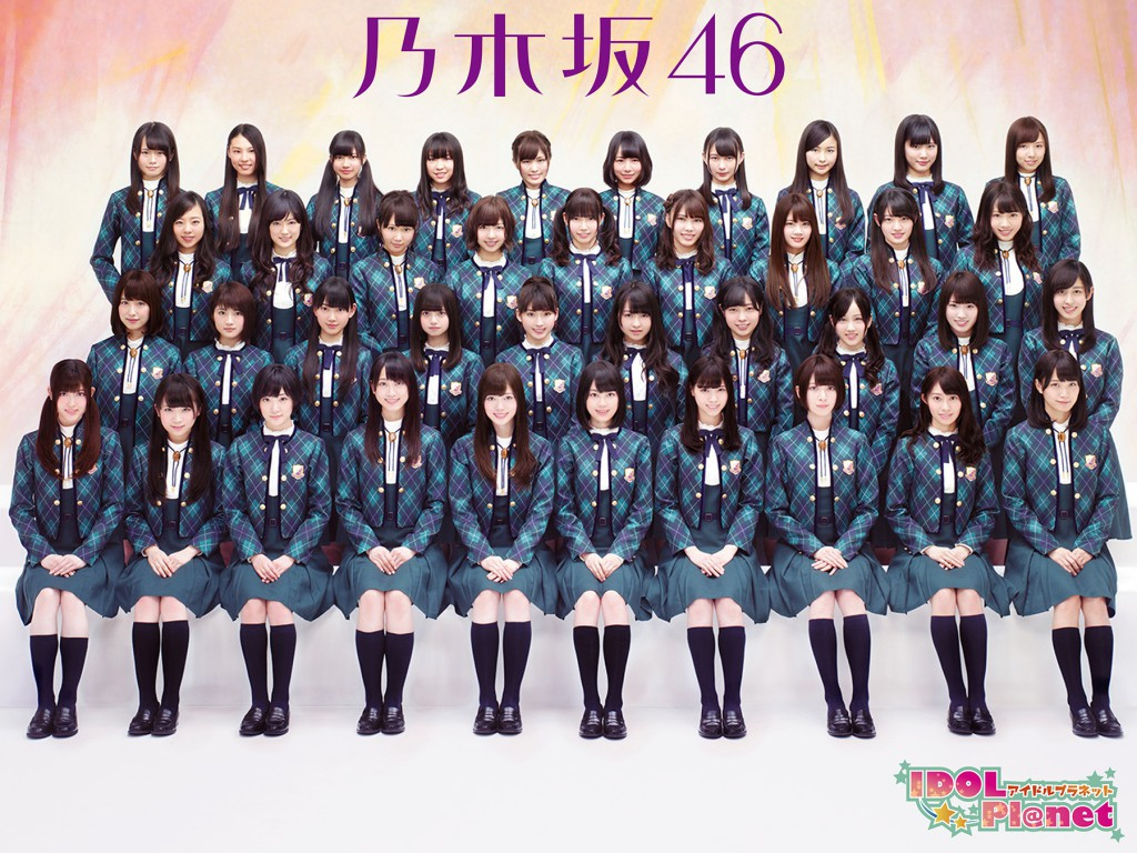 【AKB48ライバル】乃木坂46の新曲ってどんな曲なの??のサムネイル画像