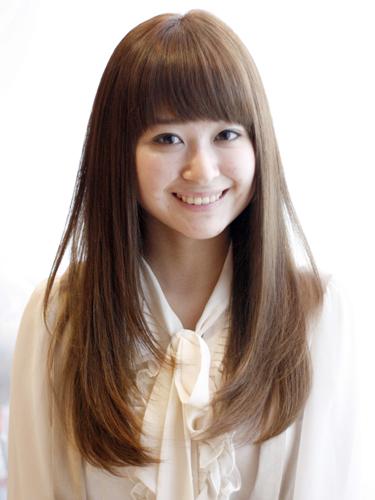 やっぱり女子なら、髪はさらさらストレートに憧れませんか!?のサムネイル画像
