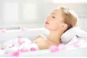 ショック!実は半身浴にデトックス効果はない!その理由とは?のサムネイル画像