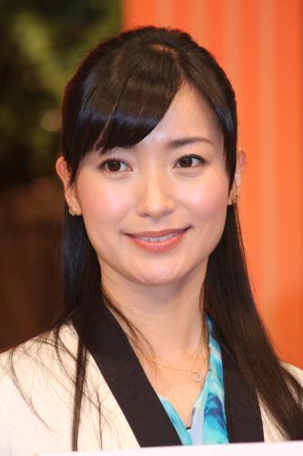 【艶やか】大江麻理子のすっぴん肌がキレイな件について【陶器肌】のサムネイル画像