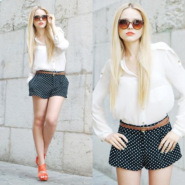 ★定番のシャツコーデで大人格好いいファッションを極めよう★のサムネイル画像