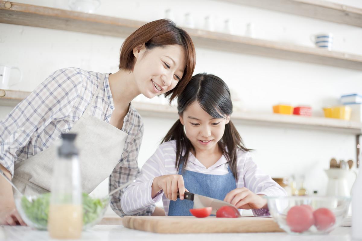 忙しいママもオシャレに!ママにおすすめのヘアスタイルご紹介しますのサムネイル画像