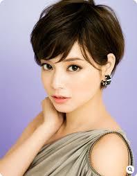 【髪型】ショートヘアの魅力★画像でたくさん紹介しちゃいます!のサムネイル画像