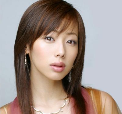 ママになっても綺麗!井上和香さんのすっぴんが美しすぎると話題に!のサムネイル画像