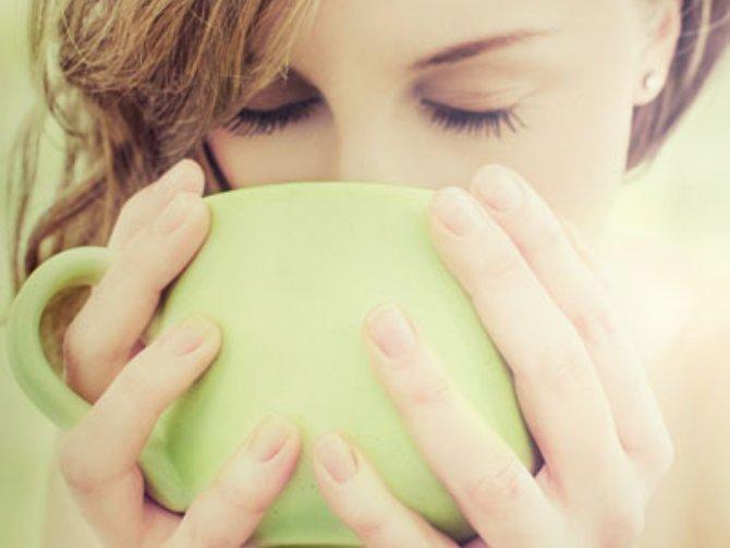 冷え性改善!白湯ダイエットで効果を出そう!心も体も温まるのサムネイル画像