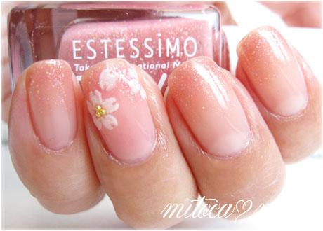【春にぴったり!】桜ネイルで指先美人になっちゃいましょう!のサムネイル画像