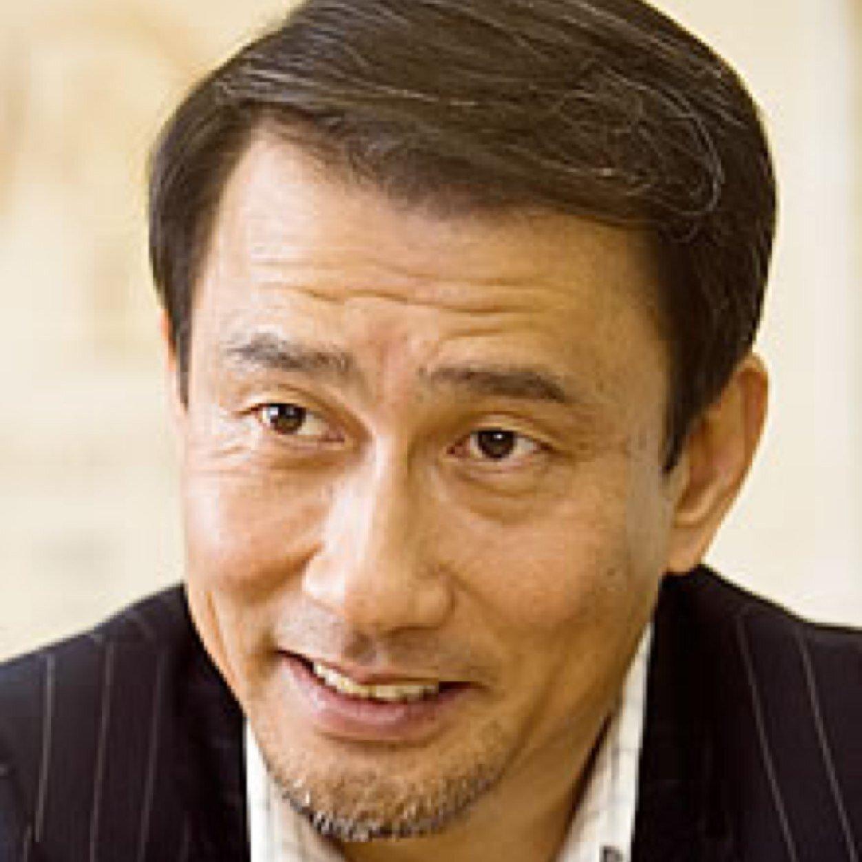 中井貴一がコメディー映画でメインキャスター役に初挑戦!?のサムネイル画像