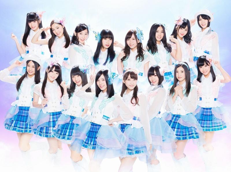 【観ると幸せな気分になれる♡】ファン熱狂!SKE48の人気PV特集!のサムネイル画像