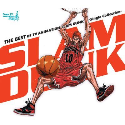 みんなは誰が好き?漫画『スラムダンク』の登場人物を紹介します!のサムネイル画像
