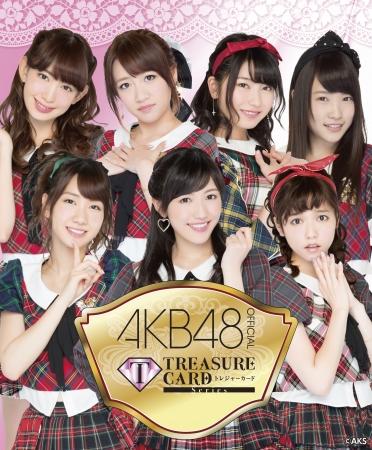 AKB48の人気の曲は?カラオケで歌われている曲をピックアップ!のサムネイル画像