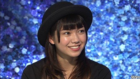【厳選!】大人気の実力派若手女優・二階堂ふみの画像まとめのサムネイル画像