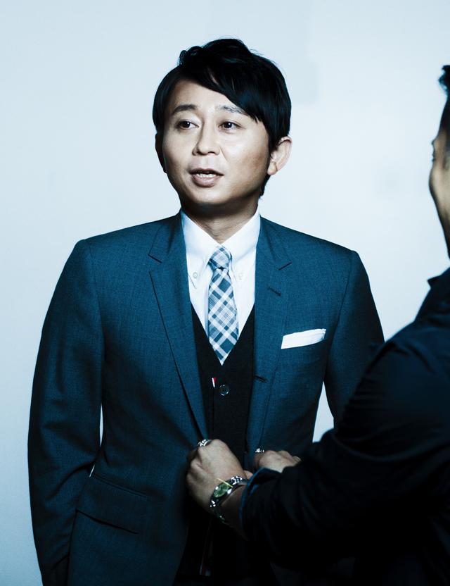 【いよいよ結婚か?】有吉弘行が今後結婚するかもしれない件についてのサムネイル画像