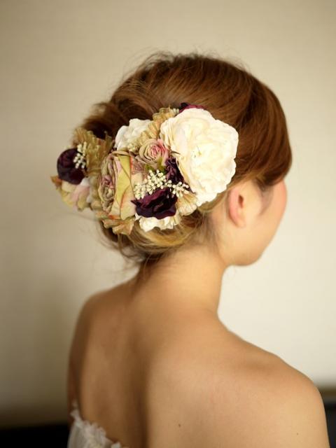 アラフォー女性は必見!好きな髪型、したい髪型は挑戦すべし!のサムネイル画像