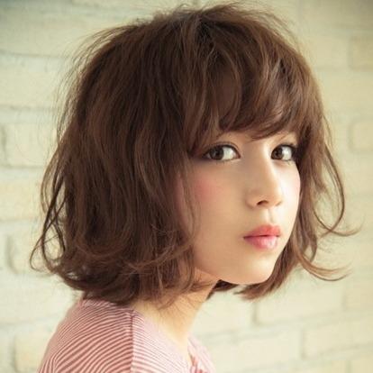 女子が憧れる、大人女子系ゆるふわパーマヘアスタイルと大特集!のサムネイル画像
