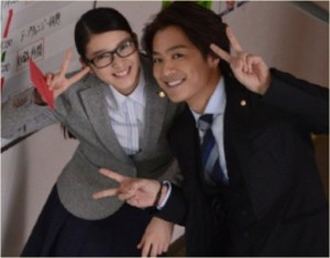武井咲とTAKAHIRO、あっという間に終わった恋のウワサのサムネイル画像