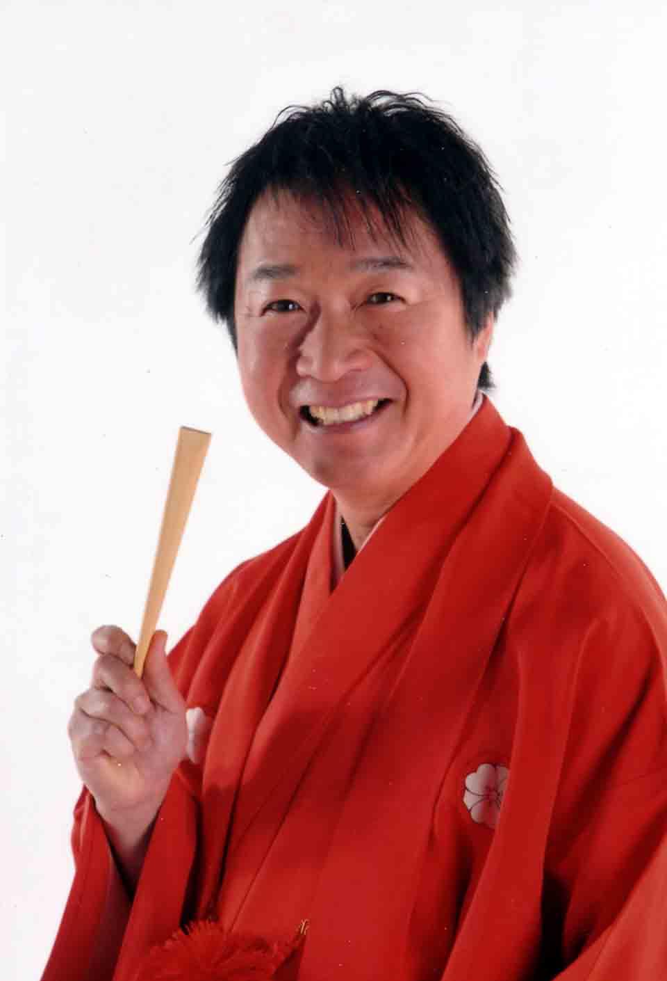 【座布団運びの山田くん】笑点の山田隆夫が副業で大儲け!!のサムネイル画像