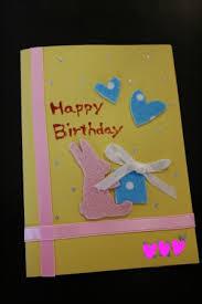 可愛くハンドメイド☆手作りの誕生日カードのアイデア15選!のサムネイル画像