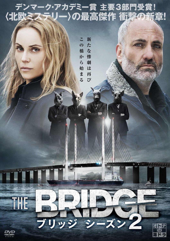 スケールが違う!!俄然面白い海外ドラマ『ブリッジ』まとめのサムネイル画像