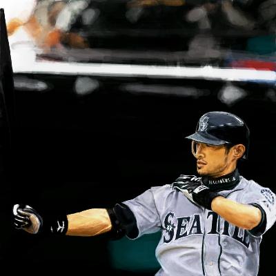 【NPB】これまでのイチローの年度別成績をまとめてみた!【MLB】のサムネイル画像
