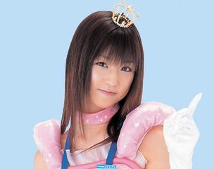 【りんごももか姫】こりん星のアイドル♡小倉優子の画像まとめのサムネイル画像
