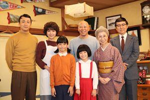 フジテレビ開局55周年スペシャルドラマ『ちびまる子ちゃん』まとめのサムネイル画像