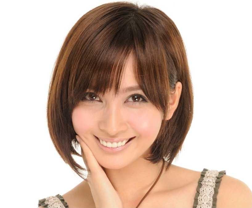 加藤夏希さんの歯が気になる!?差し歯?ホワイトニング?その真相とは?のサムネイル画像