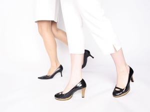あなたの靴は大丈夫??足にぴったり合う靴のサイズの選び方のサムネイル画像