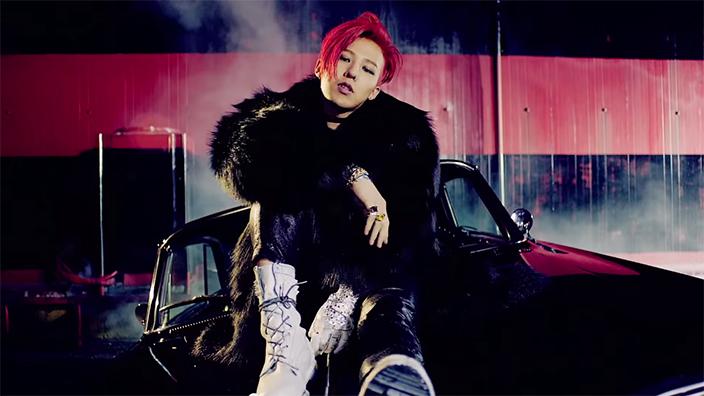 世界中で大人気!!BIGBANGオシャレ番長【g-dragon】の髪型特集のサムネイル画像