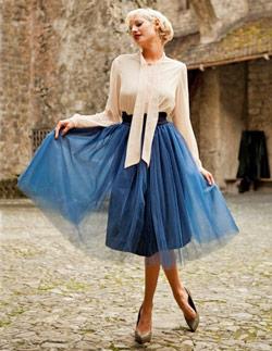大人可愛い春服のコーディネートを紹介します!どれも可愛い♡のサムネイル画像