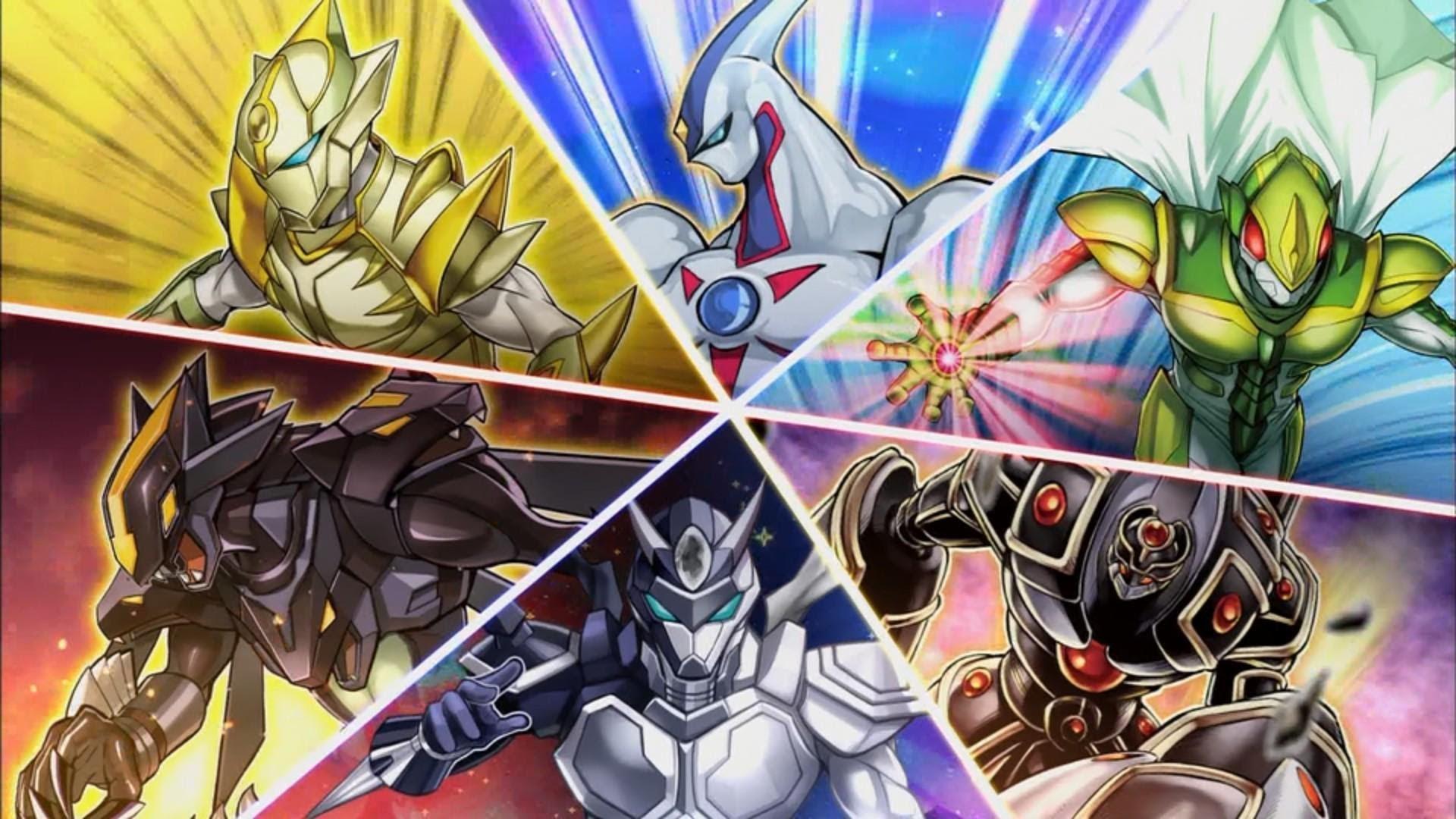 遊戯王GXで登場したHERO!遊戯王OCGでメジャーなカードを挙げてみたのサムネイル画像