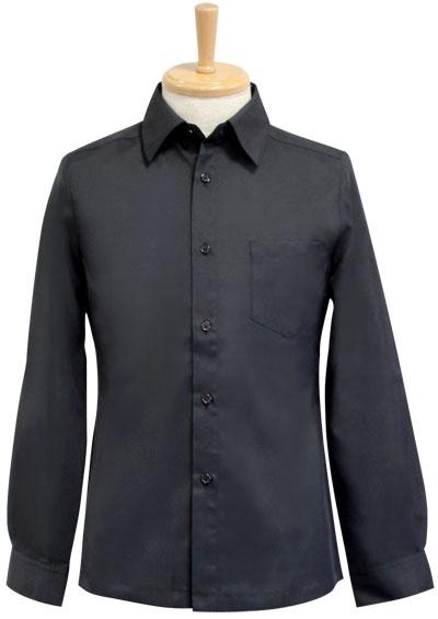 クローゼットに1枚は欲しい!優秀アイテム黒シャツのコーデ集☆のサムネイル画像