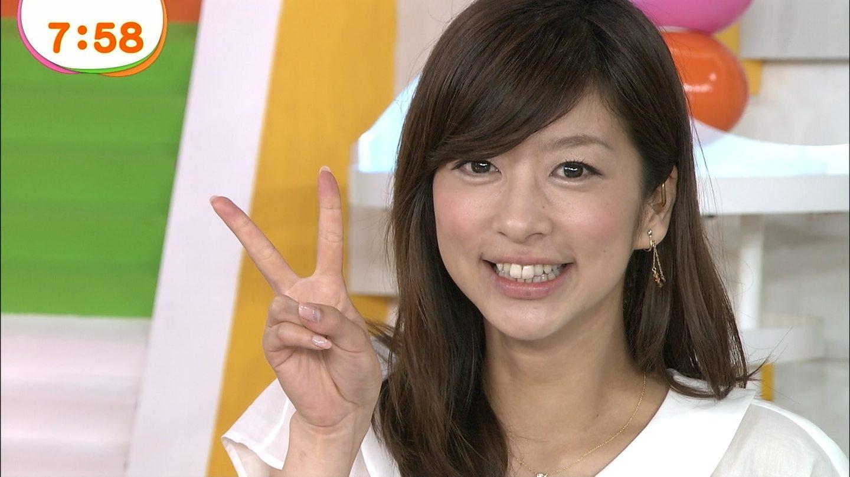 結婚を生報告した生野陽子アナ!結婚のお相手は同期のアナウンサー?のサムネイル画像