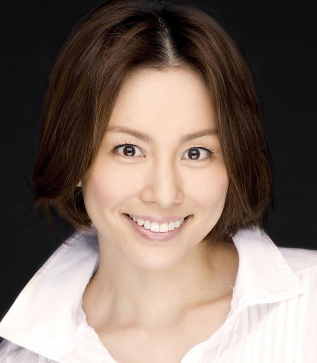 米倉涼子の結婚相手は誰!?一流女優の恋の相手は一体何者!?のサムネイル画像