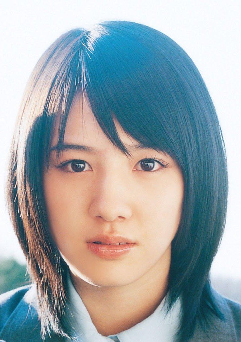 大人気の若手女優!桜庭ななみさんの様々な画像をたっぷりとご紹介!のサムネイル画像