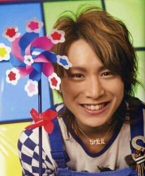 関ジャニ∞の安田章大は優しすぎる性格の良さの持ち主だった!のサムネイル画像