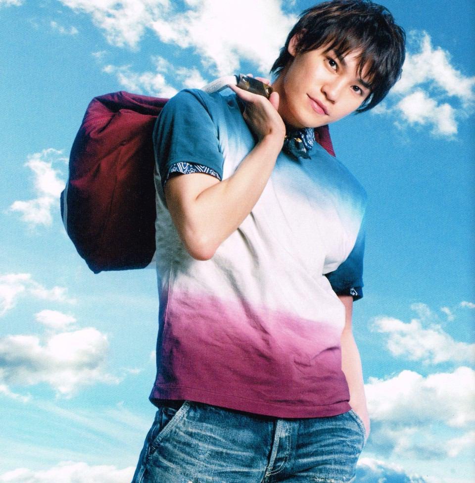 【Kis-My-Ft2】二階堂高嗣の彼女は誰?指原莉乃との噂とは!?のサムネイル画像