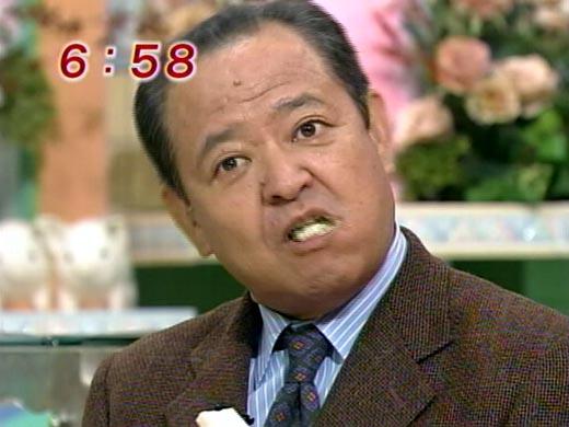 大塚範一の現在は!?めざましテレビ朝の顔は現在一体なにを!?のサムネイル画像