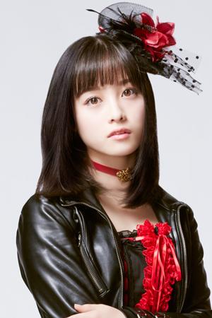 橋本環奈が攻撃ロボットに扮する最新出演映画『暗殺教室』最新情報☆のサムネイル画像