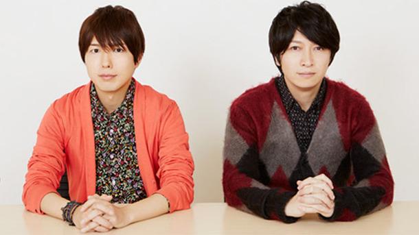 DGSコンビ、神谷浩史さんと小野大輔さん!仲は良いのか悪いのか?のサムネイル画像