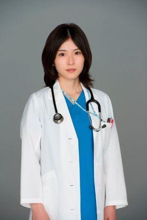 松岡茉優出演の感動のヒューマンドラマ 『コウノドリ』まとめのサムネイル画像