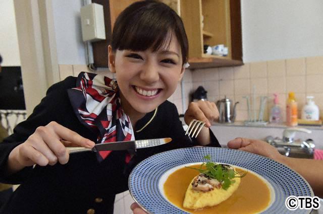 【2015夏】西内まりや主演ドラマ『ホテルコンシェルジュ』まとめのサムネイル画像